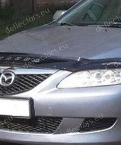 Дефлектор за преден капак за Mazda 6 2002-2008