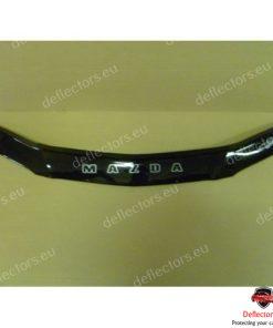 Дефлектор за преден капак за Mazda 626 2000-2002