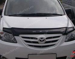 Дефлектор за преден капак за Mazda MPV 2002-2006