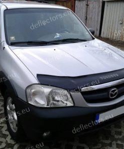Дефлектор за преден капак за Mazda Tribute 2000-2007 1
