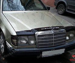 Дефлектор за преден капак за Mercedes-Benz E-Class (W124) 1985-1992