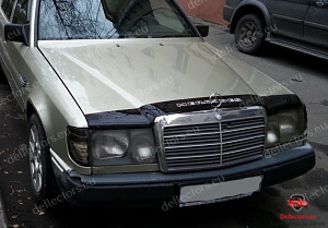 Mercedes-Benz E-Class (W124) 1985-1992