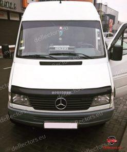 Дефлектор за преден капак за Mercedes-Benz Sprinter 1995-2001