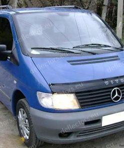 Дефлектор за преден капак за Mercedes-Ben Vito (Br.638) 1996-2003