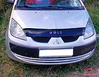 Дефлектор за преден капак за Mitsubishi Colt - 2004 -