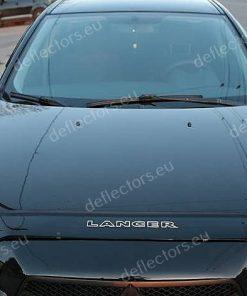 Дефлектор за преден капак за Mitsubishi Lancer 10 2007-2012