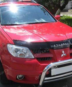 Дефлектор за преден капак за Mitsubishi Outlander 2001-2007