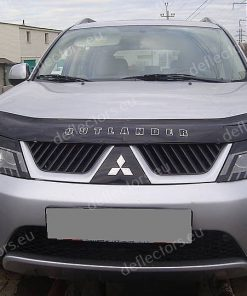 Дефлектор за преден капак за Mitsubishi Outlander XL 2007-2010