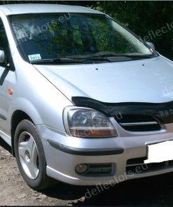 Дефлектор за преден капак за Nissan Almera Tino 2000-2006 (V10)