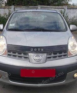 Дефлектор за преден капак за Nissan NOTE 2006-2009