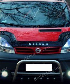 Дефлектор за преден капак за Nissan Primastar 2001-