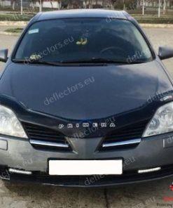 Nissan Primera 2001-2007 (P12)