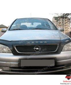 Дефлектор за преден капак за Opel Astra G 1998-2003
