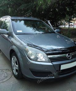 Дефлектор за преден капак за Opel Astra H 2004-2009