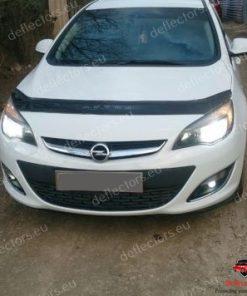Дефлектор за преден капак за Opel Astra J 2009-