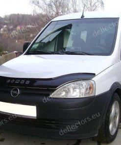 Дефлектор за преден капак за Opel Combo С 2001-2011