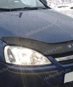 Дефлектор за преден капак за Opel Corsa С 2000-2006