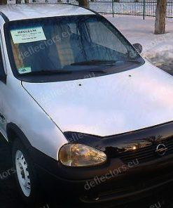 Дефлектор за преден капак за Opel Corsa B 1993-2000