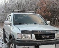 Дефлектор за преден капак за Opel Frontera (B) 1998-2004