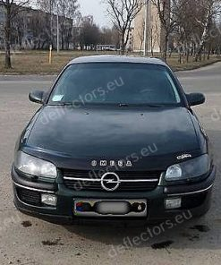 Дефлектор за преден капак за Opel Omega В 1994-1999