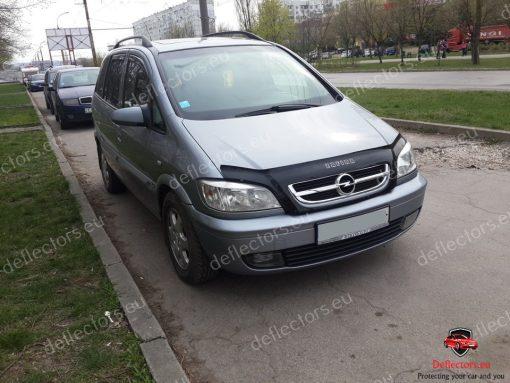 Дефлектор за преден капак за Opel Zafira A 1999-2006