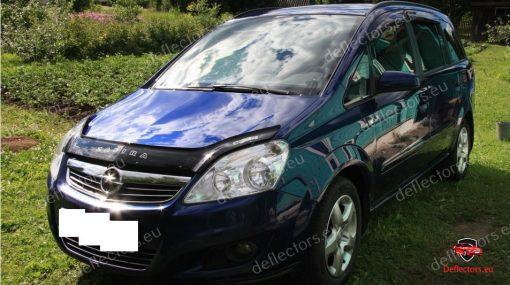 Дефлектор за преден капак за Opel Zafira B 2006-2011