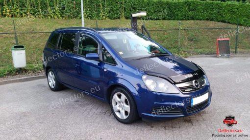 Дефлектор за преден капак за Opel Zafira B 2006-2011 (3)