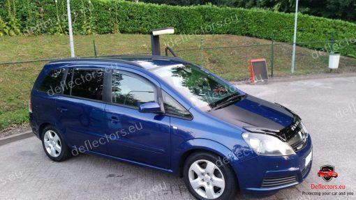 Дефлектор за преден капак за Opel Zafira B 2006-2011 4