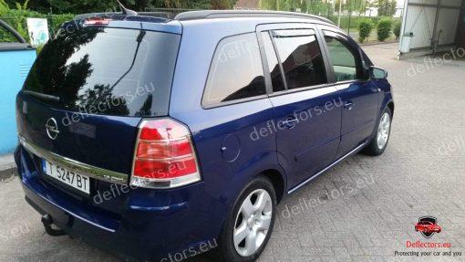 Opel Zafira B 2006-2011 вероб. Heko