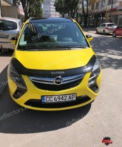 Дефлектор за преден капак за Opel Zafira C 2011