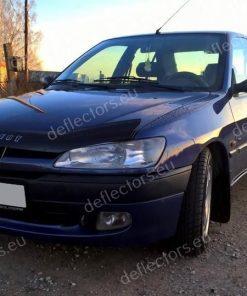 Дефлектор за преден капак за Peugeot 306 1997-