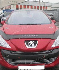 Дефлектор за преден капак за Peugeot 308 2008-2011