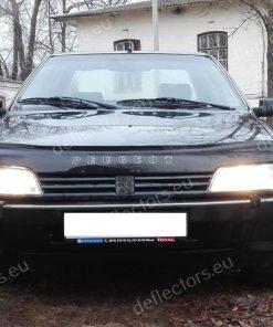Дефлектор за преден капак за Peugeot 405 1986-1997