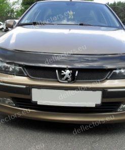 Дефлектор за преден капак за Peugeot 406 1999-2004