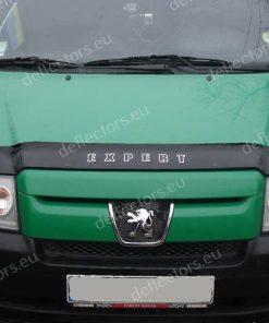 Дефлектор за преден капак за Peugeot Expert 2004–2007