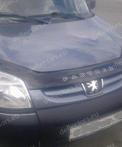 Дефлектор за преден капак за Peugeot Partner 2002-2008