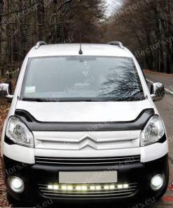 Дефлектор за преден капак за Peugeot Partner 2008-