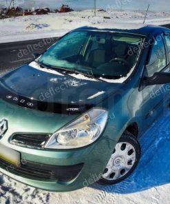 Дефлектор за преден капак за Renault Clio III 2005-2012