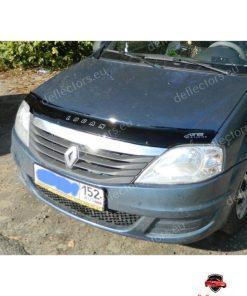 Дефлектор за преден капак за Renault Logan / Dacia Logan 2005-2013