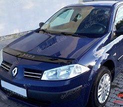 Дефлектор за преден капак за Renault Megan II 2002-2008