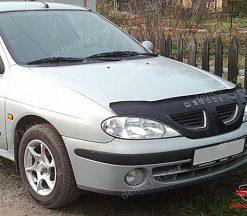 Дефлектор за преден капак за Renault Megane I 1999-2003