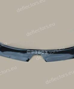 Дефлектор за преден капак за Renault Megane IV 2014-