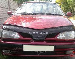 Дефлектор за преден капак за Renault Megane I 1995-1999