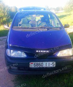Дефлектор за преден капак за Renault Scenic 1996-1999