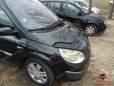 Дефлектор за преден капак за Renault Scenic (II) 2003-2009 (Grand Scenic)