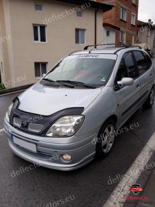 Дефлектор за преден капак за Renault-Scenic-I-1999-2003 1