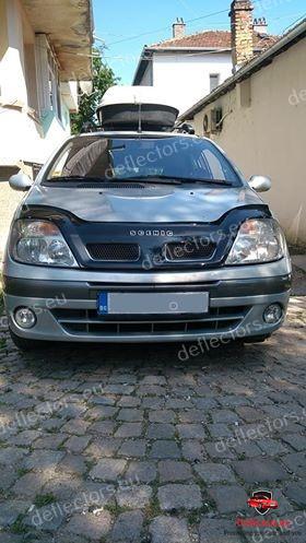 Дефлектор за преден капак за Renault Scenic (I) 1999-2003 10