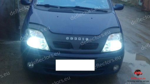 Дефлектор за преден капак за Renault Scenic (I) 1999-2003 11