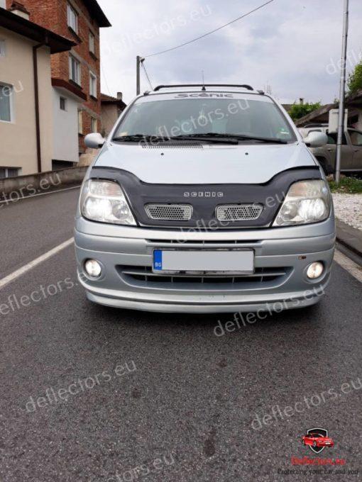 Дефлектор за преден капак за Renault-Scenic-I-1999-2003 2