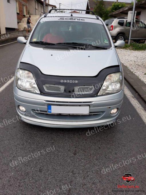 Дефлектор за преден капак за Renault-Scenic-I-1999-2003 3